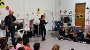 Halloween Crafts For 6th Graders by English Is Fun Halloween Theatre