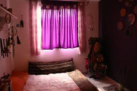 sweet violet bedroom curtain photos collection stunning violet