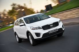 next level value the new kia sorento 2 2 crdi ls auto