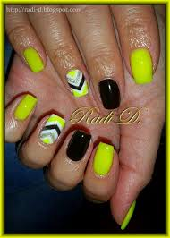 best 25 neon nails ideas on pinterest fun nails summer nails