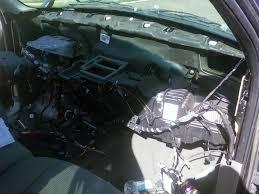 Dodge Ram 1500 Dash Fuse Box Removal 2006 Dodge Ram 1500 Blend Door Breaks 44 Complaints Page 2