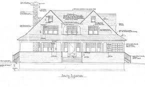 shingle style floor plans bold design 9 historic shingle style house plans the architects