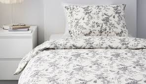 bedding bed linen ikea