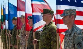 Military Flag Case Selfish Yet Altruistic The Case For Aiding Developing Countries