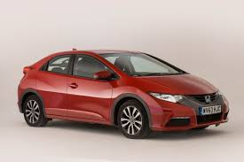 used honda civic buyer u0027s guide auto express