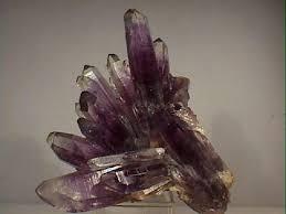 amethyst a gemstone variety of quartz