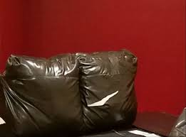 How To Fix Ripped Leather Sofa Movers Ripped Leather Couch Hometalk