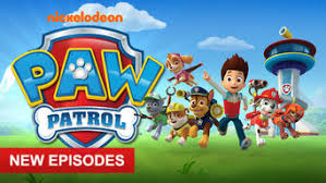 u0027paw patrol u0027 watch uk netflix newonnetflixuk