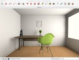 lightup plugin for sketchup u2013 render lighting effects