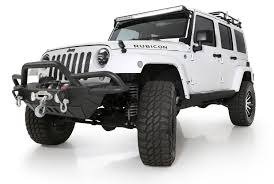 2016 jeep wrangler black bear smittybilt src gen2 max front bumper 2007 2017 jeep wrangler jk