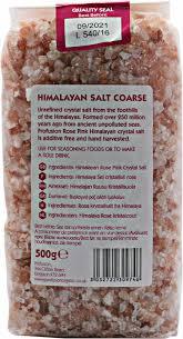 the best himalayan salt l profusion himalayan rose pink salt photo gallery at zumub com