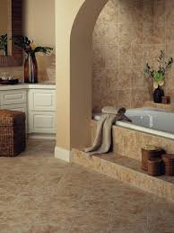bathroom tile beige bathtub grey beige floor tiles what color