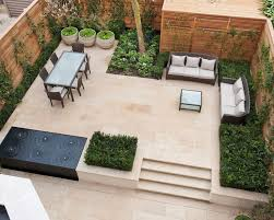How To Design A Patio Area Patio Areas In Gardens House Furniture Ideas