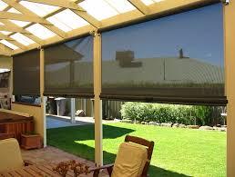 retractable pergola shade diy home design ideas