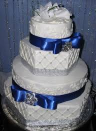 royal blue wedding cakes design ideas wedding decor theme