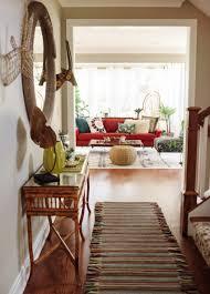 vintage treasures spice up a bohemian bungalow u2013 design sponge