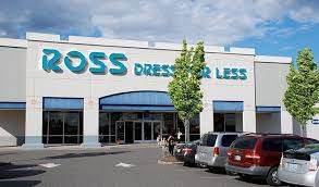 ross store hours saturday sunday hours open