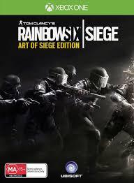 siege ibm tom clancy s rainbow six siege box for xbox one gamefaqs