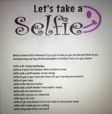 the power of a selfie in relationships