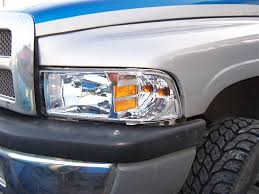 Dodge Ram 95 - 2nd gen headlight thread let u0027s see what you got dodge diesel