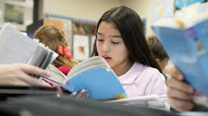Book Report Commercial Using Technology To Inspire Independent Readers Edutopia