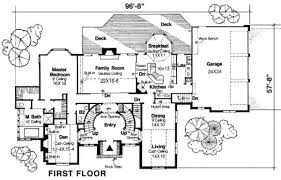 home floor plans 3500 square feet 3 eplans mediterranean house plan home plans 3500 square feet