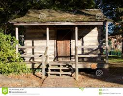 wooden house built in the 1800 u0027s stock photo image 46313178
