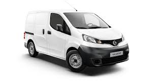 nissan van 2007 nissan malaysia nv200 overview