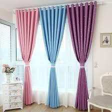 rideaux pour chambre bébé rideau pour chambre fille rideau chambre enfant de luxe lot de