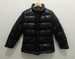 Ladies Duvet Coats Vintage Down Jacket Etsy
