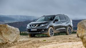 nissan 2000 4x4 nissan x trail tekna dci 177 awd auto 2017 review by car magazine