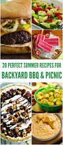 20 easy picnic recipes for summer bbqs the jenny evolution