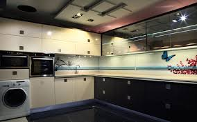 spacious chughtaiz new kitchen design latest wardrobes appliances