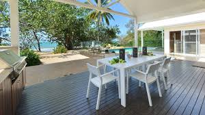 executive retreats luxury accommodation in port douglas