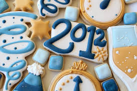 new year cookie cutters happy new year cookies the sweet adventures of sugar