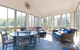 Architectural Designs Com 20 Sunroom And Conservatory Ideas