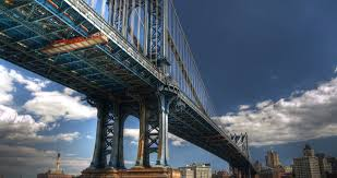 Street New York City Hd World Wallpapers Ololoshenka Pinterest by New York City Manhattan Bridge 4k Ultra Hd Wallpaper Sharovarka
