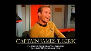 William Shatner Meme - james t kirk how awesome i am edition file william shatner