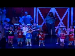 The Comedy Barn Theater Bentley At The Comedy Barn Theater Pigeon Forge Tn Youtube
