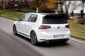 volkswagen ads 2016 2016 volkswagen golf gti clubsport euro spec review