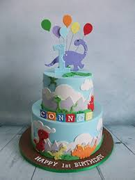 dinosaur cakes themed cakes
