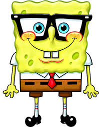 sponge bob spongebob square pants picture