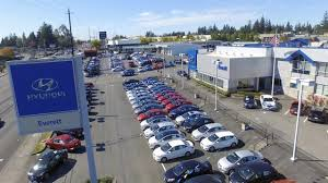 hyundai hyundai of everett