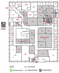 jccc map billington library building map lib