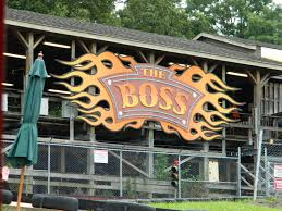 6 Flags Saint Louis Six Flags St Louis The Boss