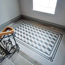 Tile Decals Quadrostyle Moroccan Agadir by Merola Tile Twenties Frame 7 3 4 In X 7 3 4 In Ceramic Floor And