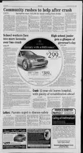 cincinnati enquirer from cincinnati ohio on april 14 2007 page 15