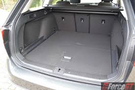 nissan micra luggage space 2016 volkswagen passat alltrack boot space forcegt com