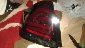 04 impala led tail lights my new spyder tail lights page 2 chevy impala forums