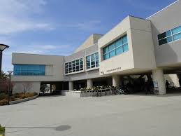 Cal State Fullerton Map Panoramio Photo Of Kinesiology And Health Science Building At
